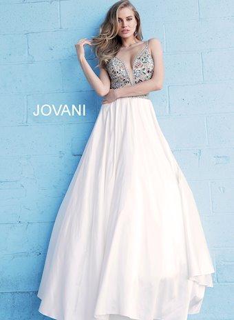 Jovani 54938
