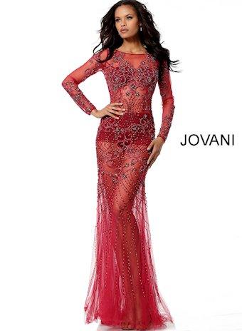 Jovani 55617