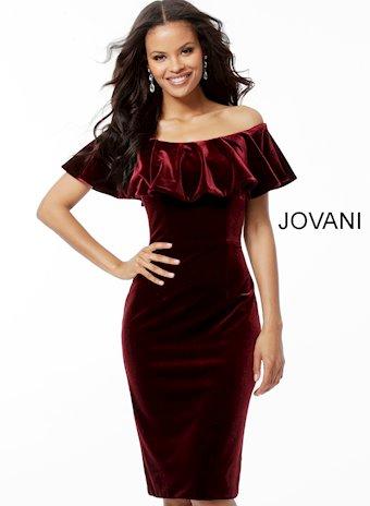 Jovani 58081