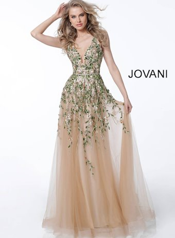 Jovani 60800