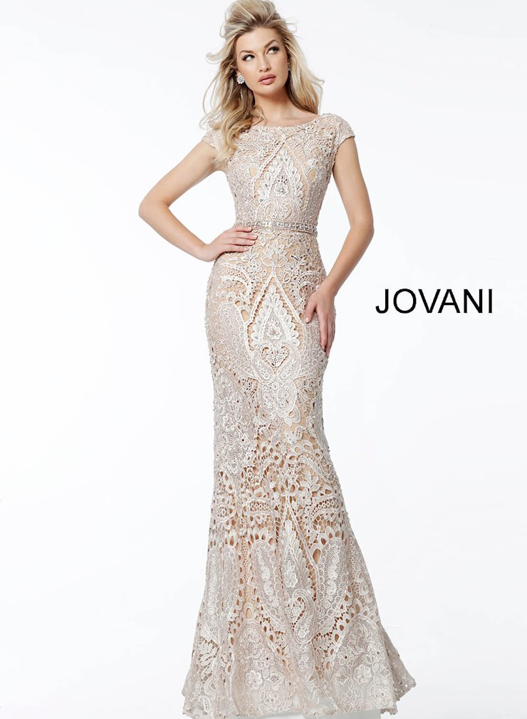 Jovani 61495