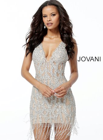 Jovani 61572