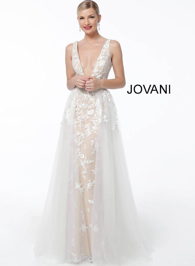 Jovani 62458