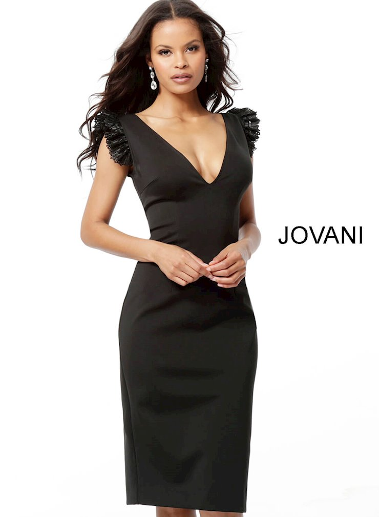 Jovani M57684