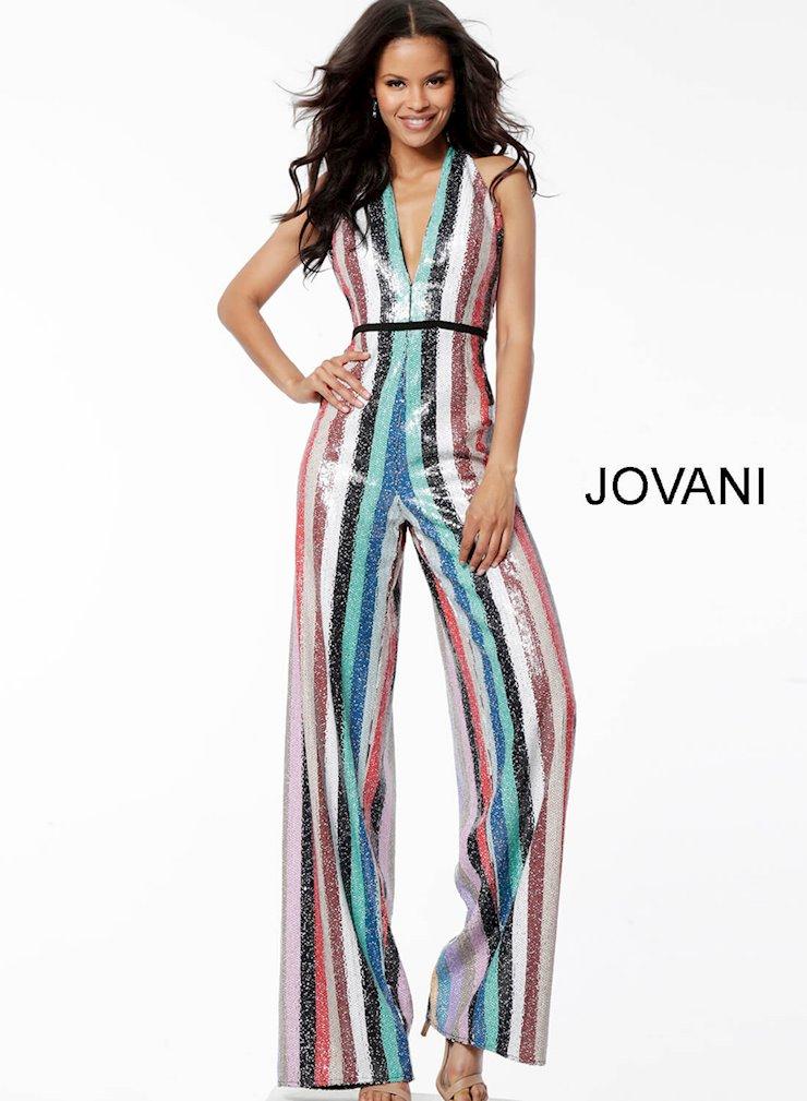 Jovani M61555