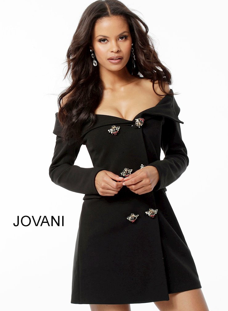 Jovani M63163