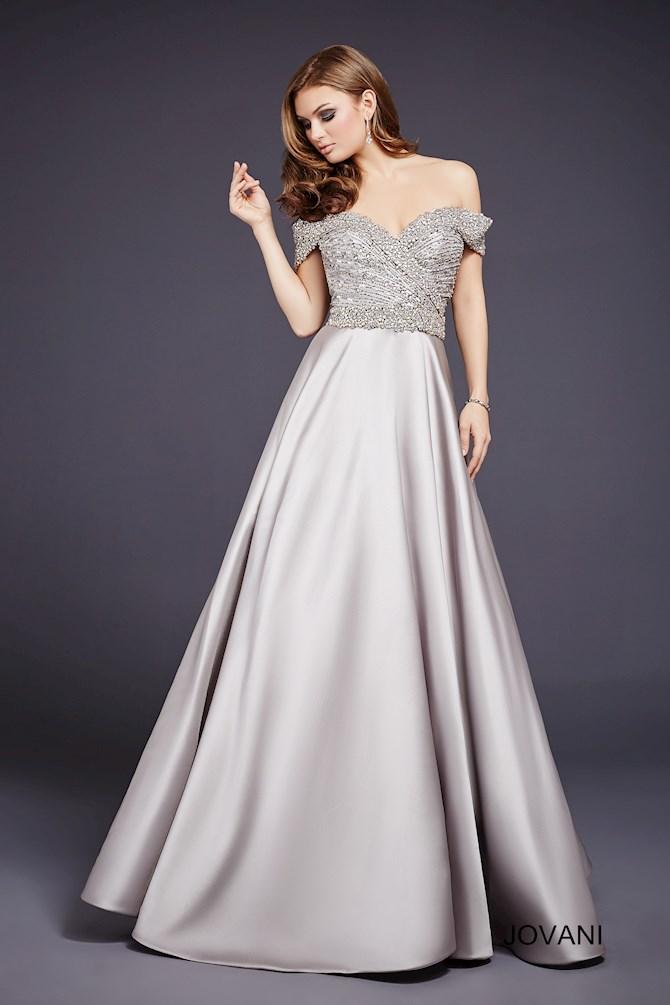 Jovani Evening Dresses