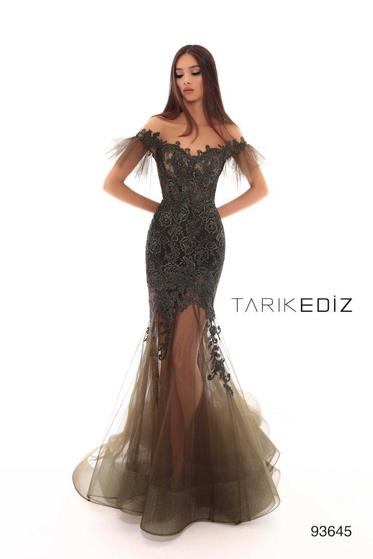 Tarik Ediz Style 93645 Image