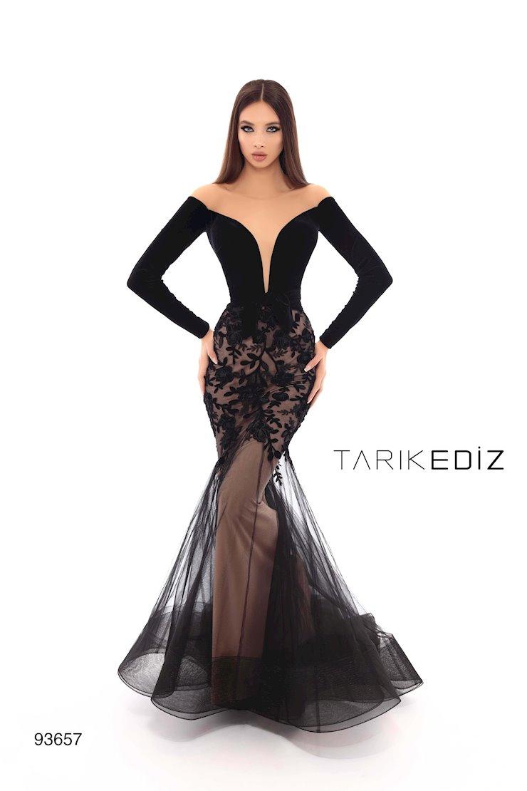 Tarik Ediz Style 93657 Image