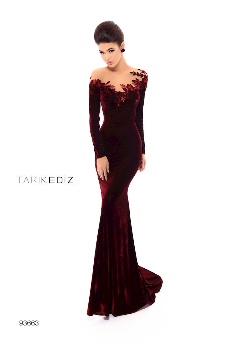 Tarik Ediz Style 93663 Image