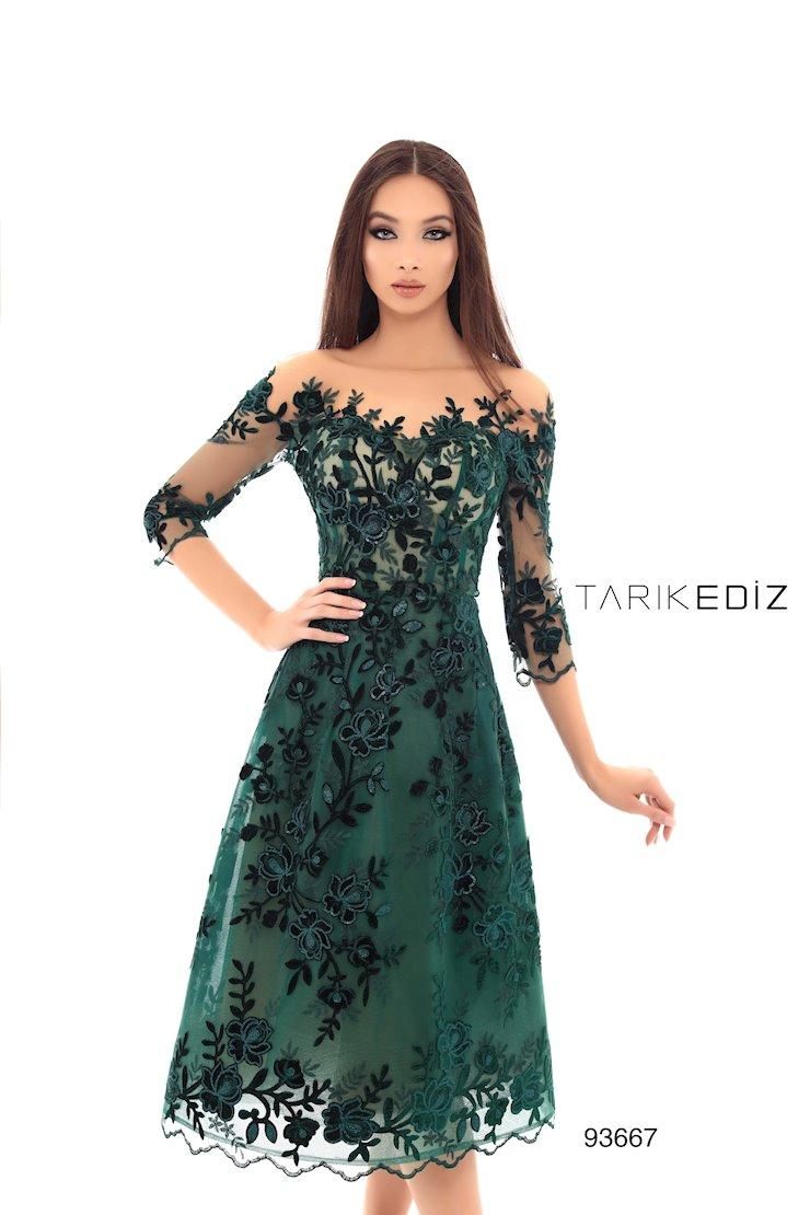 Tarik Ediz Style 93667 Image
