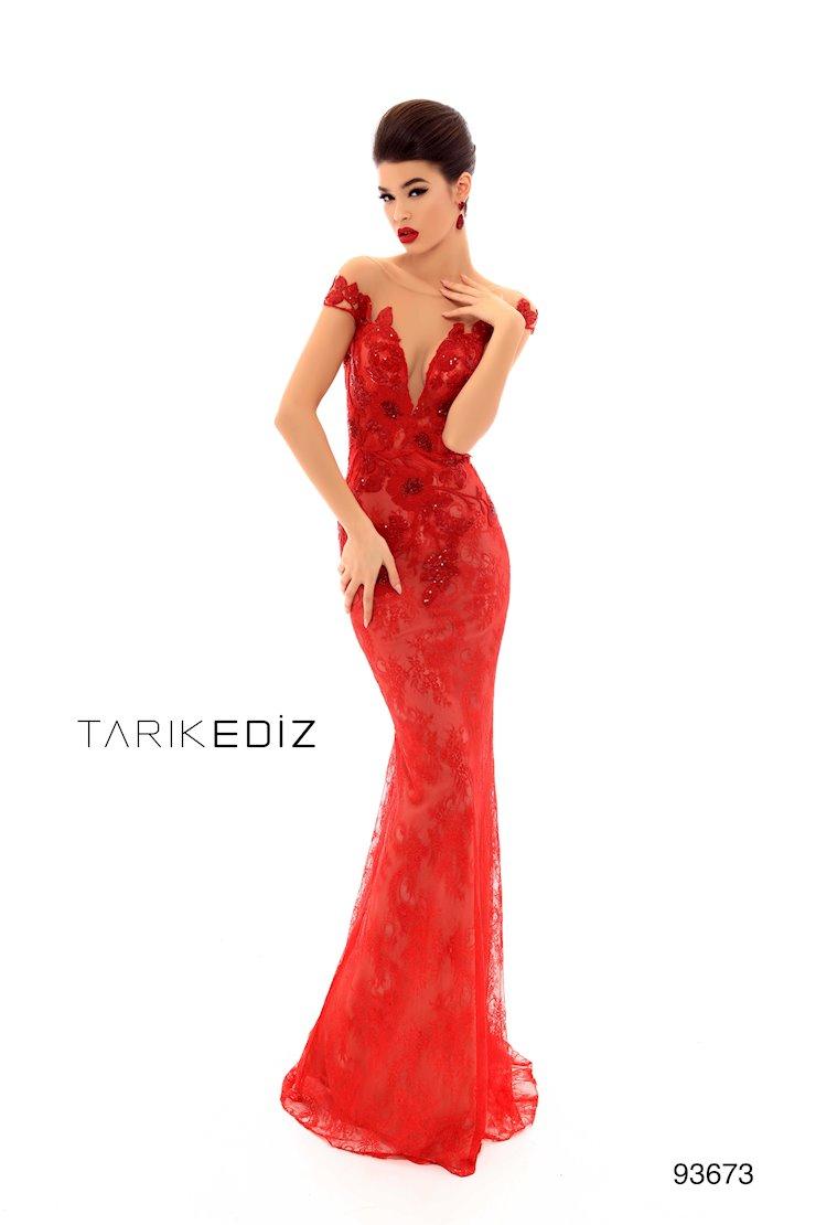 Tarik Ediz Style 93673 Image