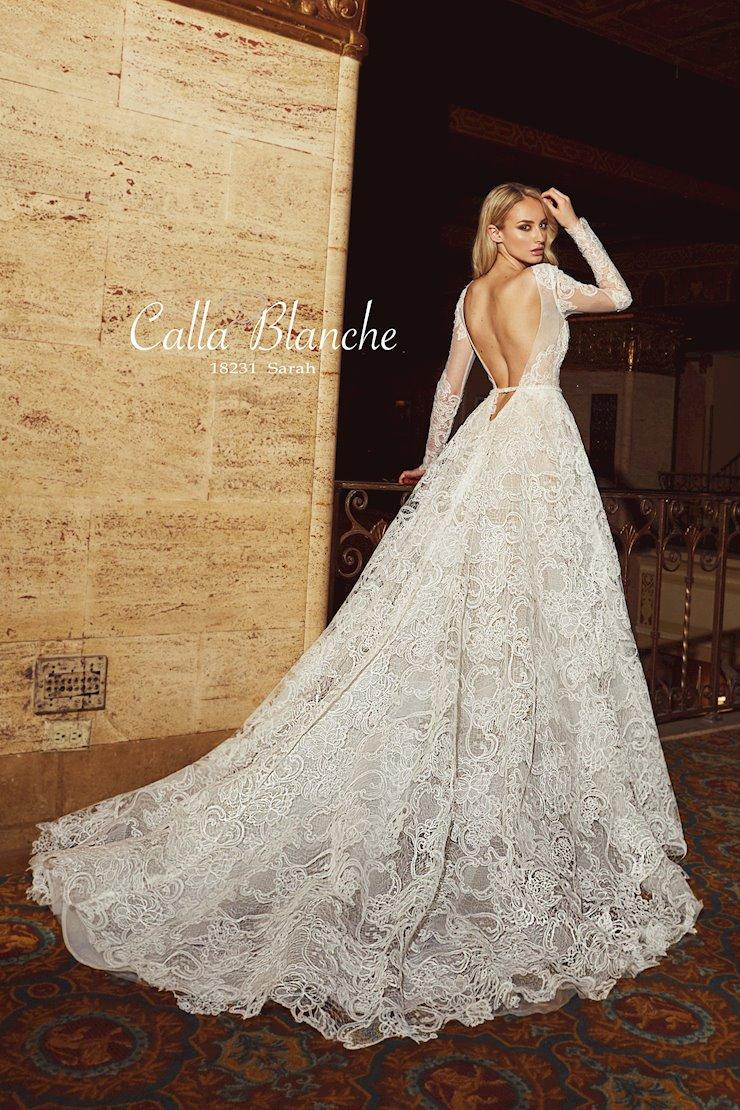 Calla Blanche Style #18231