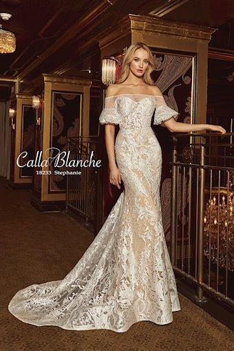 Calla Blanche Style #18233