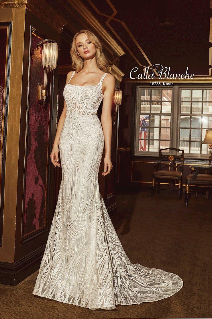 Calla Blanche Style #18235