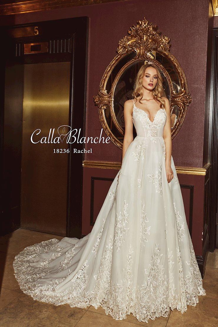 Calla Blanche Style #18236