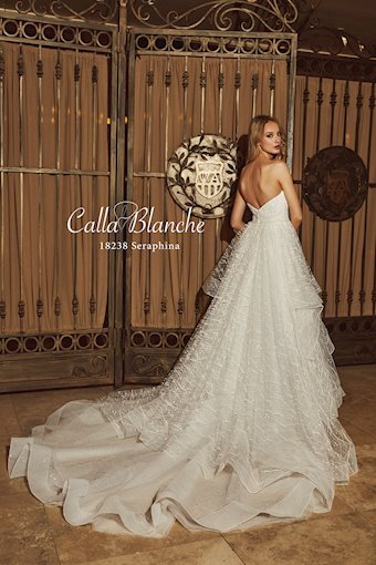 Calla Blanche Style #18238