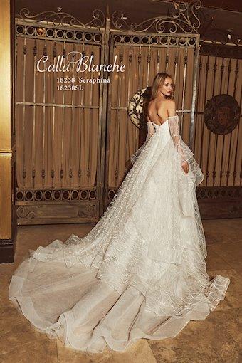 Calla Blanche 18238