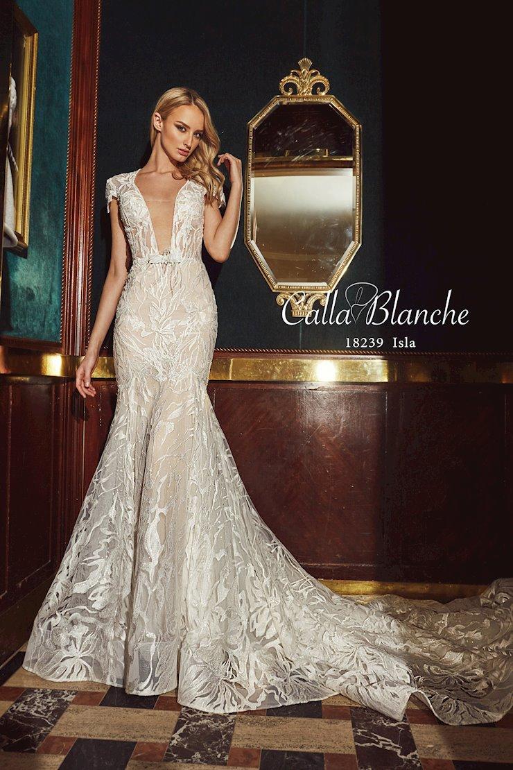 Calla Blanche Style #18239