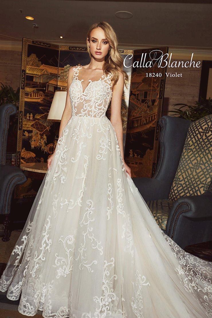 Calla Blanche Style #18240