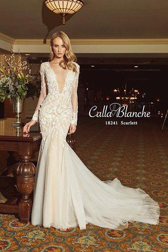 Calla Blanche Style #18241