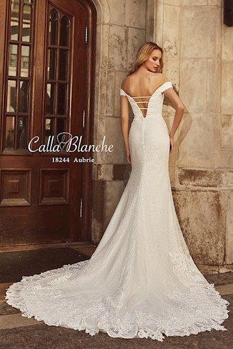 Calla Blanche Style #18244