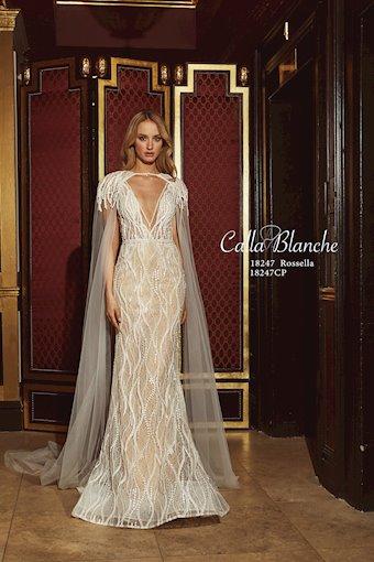 Calla Blanche Style #18247