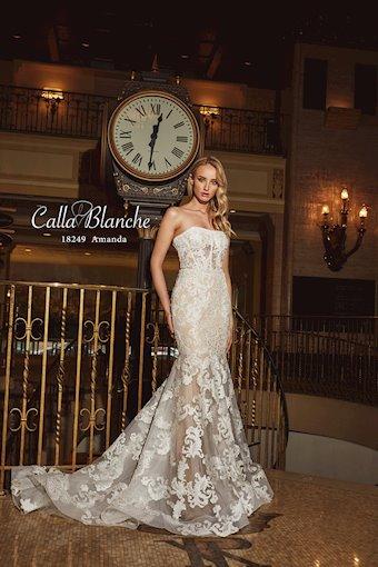 Calla Blanche Style #18249