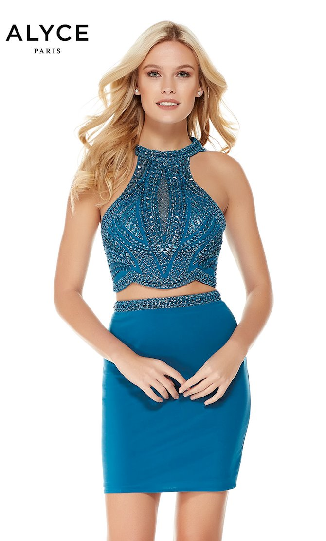 Alyce Style #4016