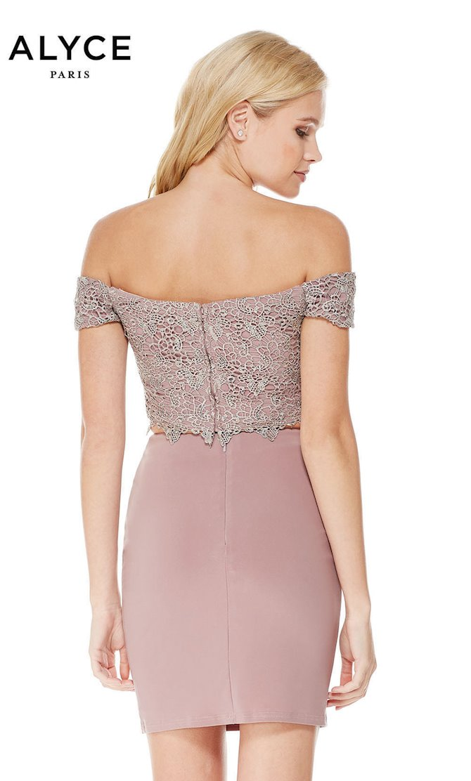 Alyce Style #4043