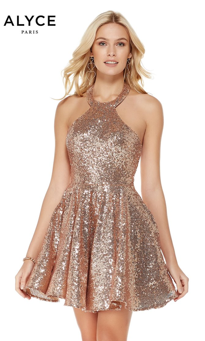 Alyce Style #4056