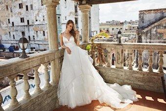 L'Amour by Calla Blanche Style #LA8223