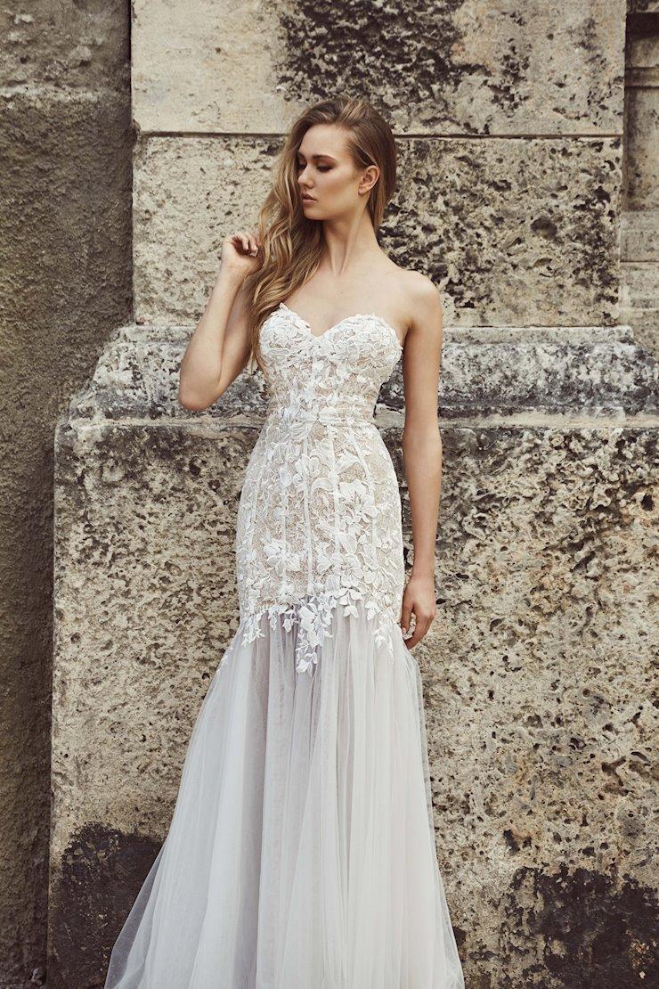 L'Amour by Calla Blanche Style #LA8224