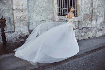 L'Amour by Calla Blanche Style #LA8229