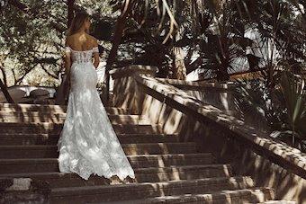 L'Amour by Calla Blanche Style #LA8232