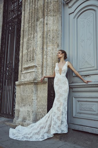 L'Amour by Calla Blanche Style #LA8236