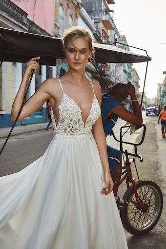 L'Amour by Calla Blanche Style #LA8237