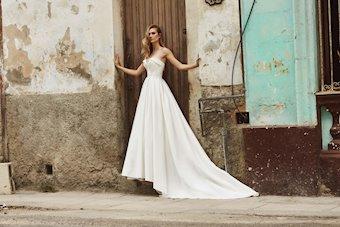 L'Amour by Calla Blanche Style #LA8238