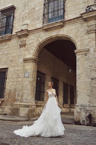 L'Amour by Calla Blanche Style #LA8241