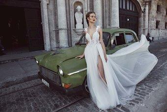 L'Amour by Calla Blanche Style #LA8242