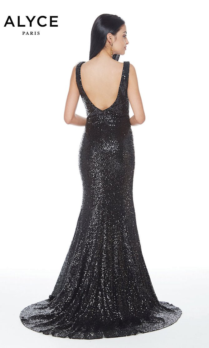 Alyce Style #60243