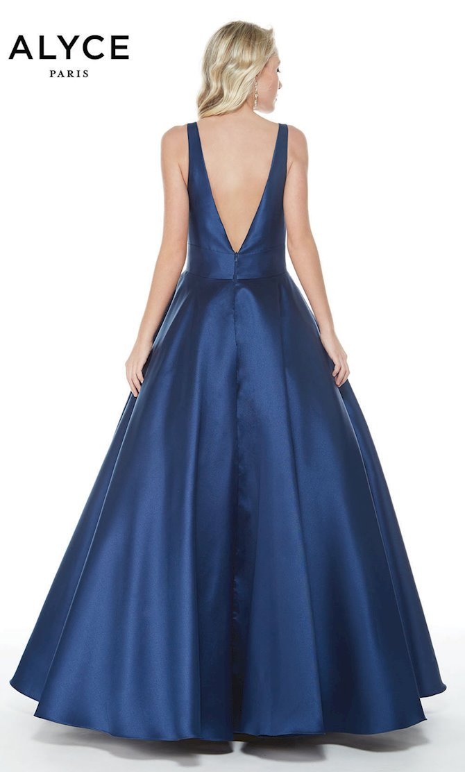 Alyce Style #60253
