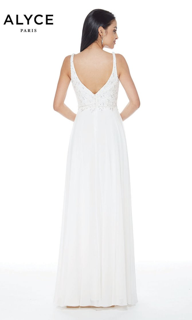 Alyce Style #60254