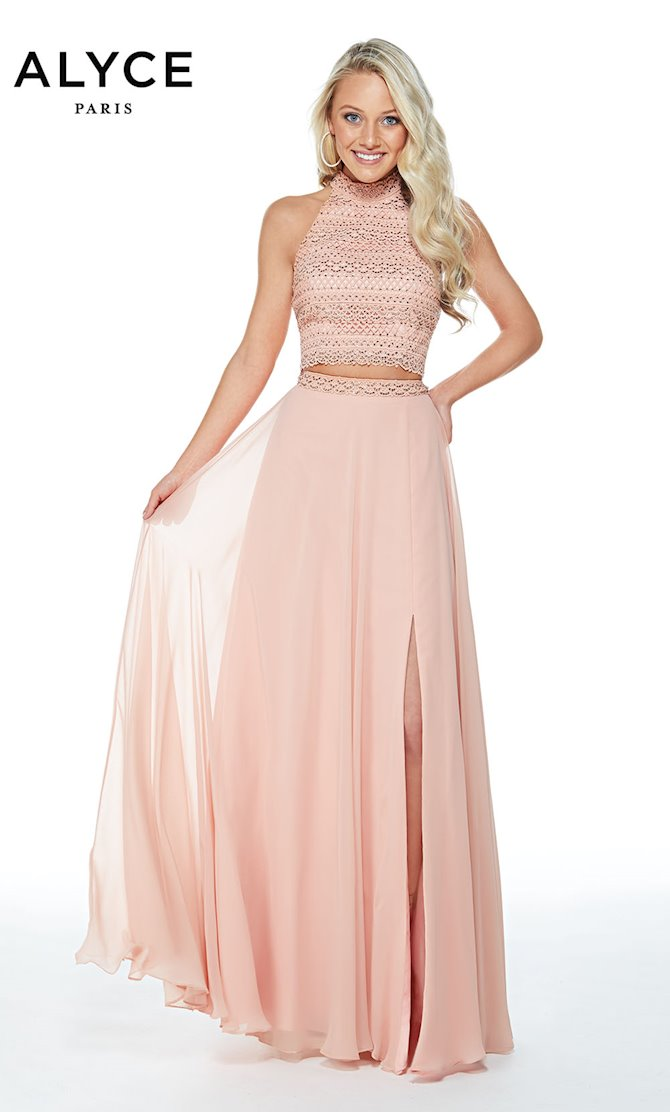 Alyce Style #60255