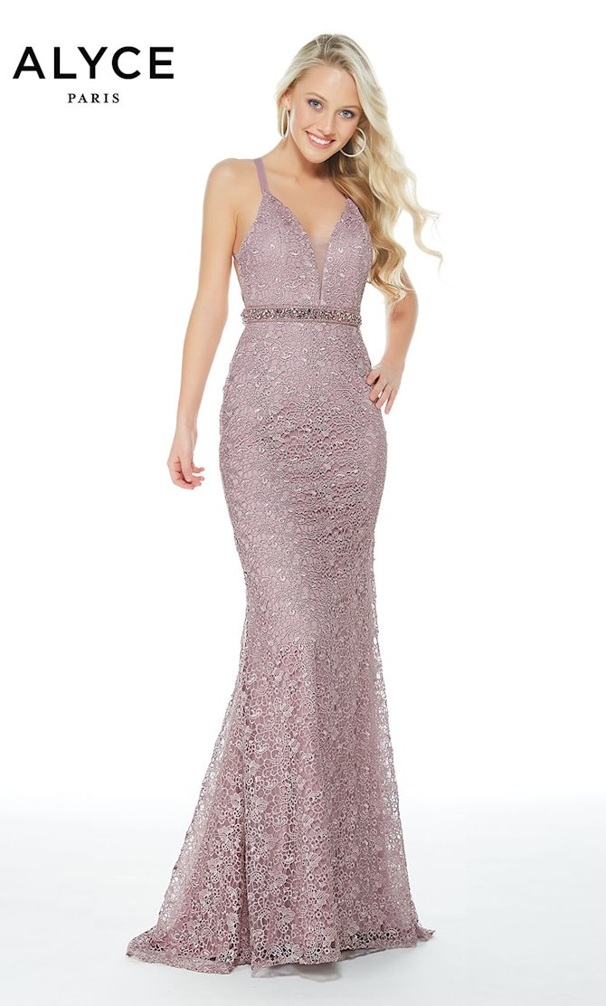 Alyce Style #60258