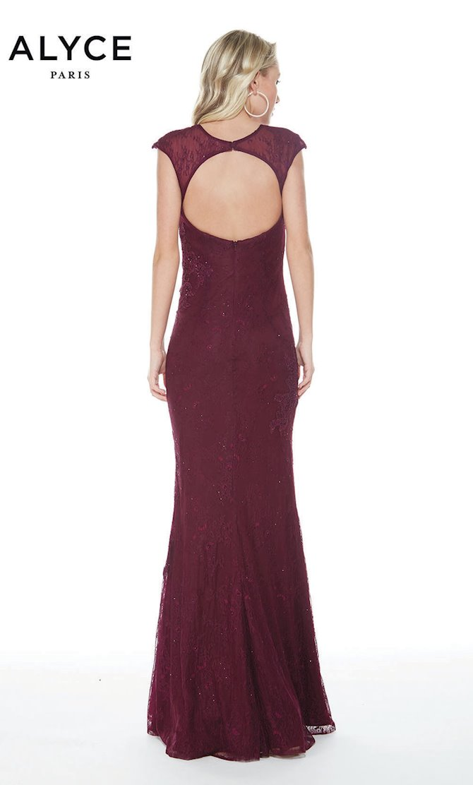 Alyce Style #60261