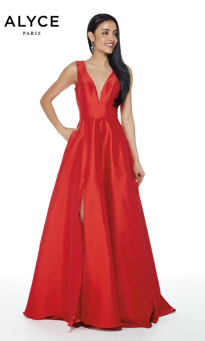 Alyce Style #60266