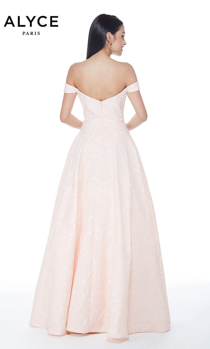 Alyce Style #60269
