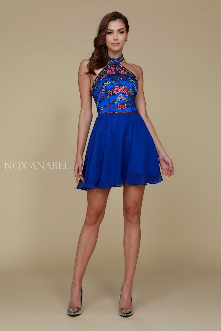 Nox Anabel 6235