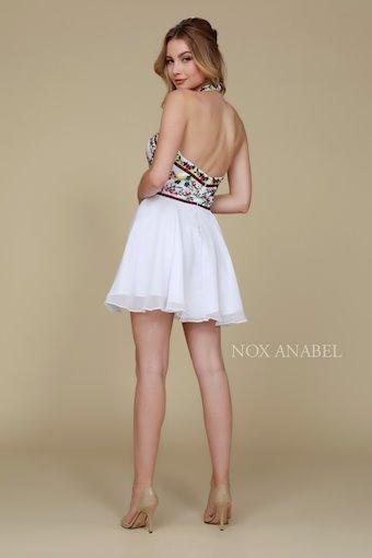 Nox Anabel Style #6235